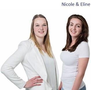 Nicole & Eline