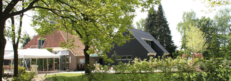 Groepsaccommodatie Drents-Friese Wold